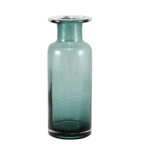 Grön Glasvas
