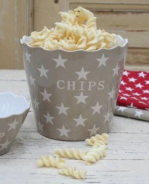 Chipsskål