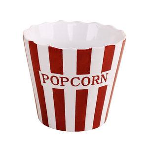 Popcornskål